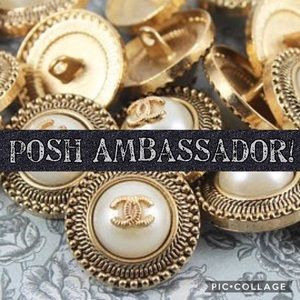 Other - Im officially a Posh Ambassador!!!